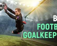 Top 10 Best Football Goalkeepers In The World Right Now