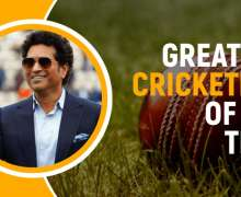 Top 10 Greatest Cricketers Of All Time | ICC Greats