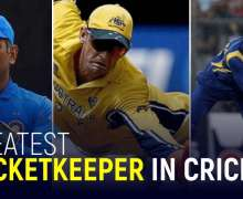 Top 10 Greatest Wicketkeepers In Cricket History   All-Time Ranking