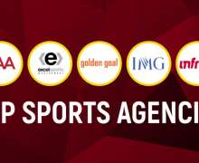 10 Top Sports Agencies In The World Right Now