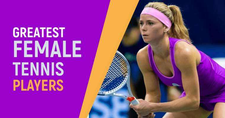 Top 10 Greatest Female Tennis Players Of All Time | WTA Legends