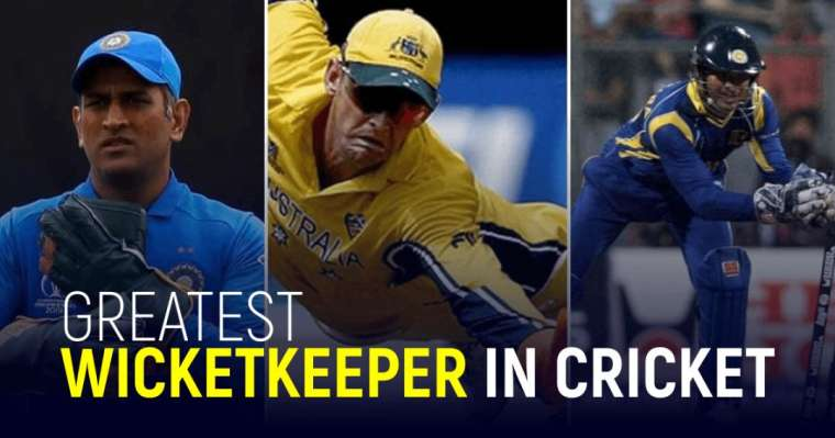 Top 10 Greatest Wicketkeepers In Cricket History | All-Time Ranking