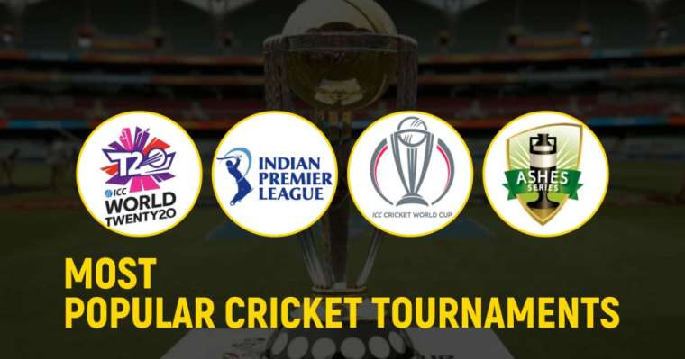Top 10 Most Popular Cricket Tournaments In The world