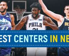 Top 10 Best Centers In NBA History | All-Time Greatest