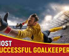 Top 10 Most Successful Goalkeepers of All Time | FIFA Ranking