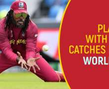 Top 10 Players with Most Catches In ICC World Cups | Cricket Updates