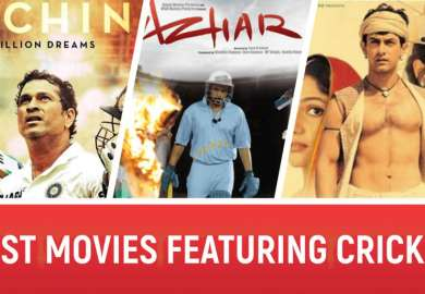 Top 10 Movies Featuring Cricket Outside India