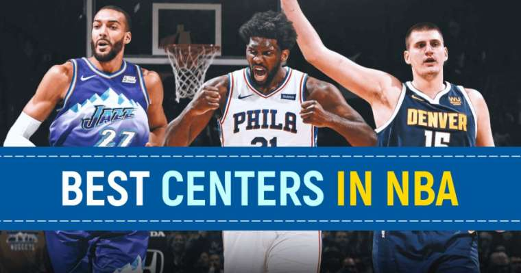 Top 10 Best Centers In NBA History   All-Time Greatest