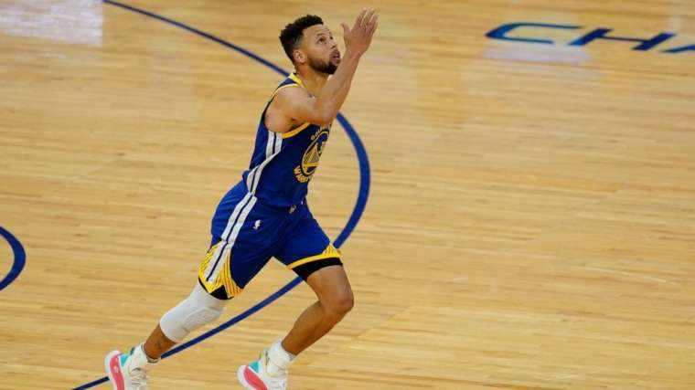 Warriors Eliminated: Where does Stephen Curry Go From Here?