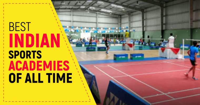 Top 10 Best Indian Sports Academies Right Now