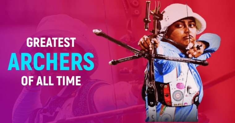 Top 10 Greatest Archers of All Time | Archery Legends