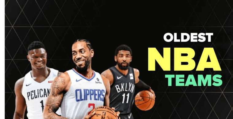 Top 10 Oldest NBA Teams In The World | Basketball Updates