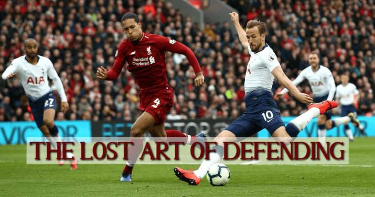4 Premier League Champions' Take On The Lost Art Of Defending