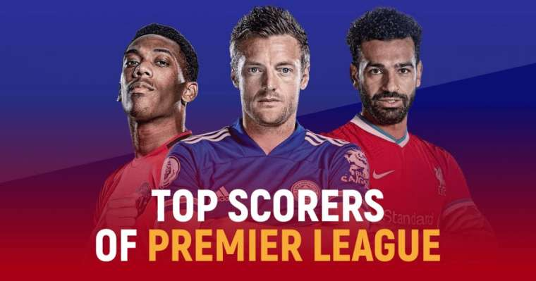 Top 10 All Time Top Scorers Of Premier League