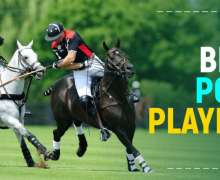 Top 10 Best Horse Polo Players in 2021