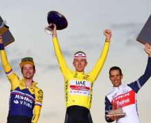 Top 10 Greatest Tour De France Winners of All Time