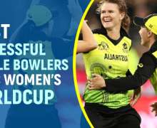 Top 10 Most Successful Female Bowlers in ICC Women's World Cup