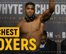 Top 10 Richest Boxers | Net Worth & Salary Details