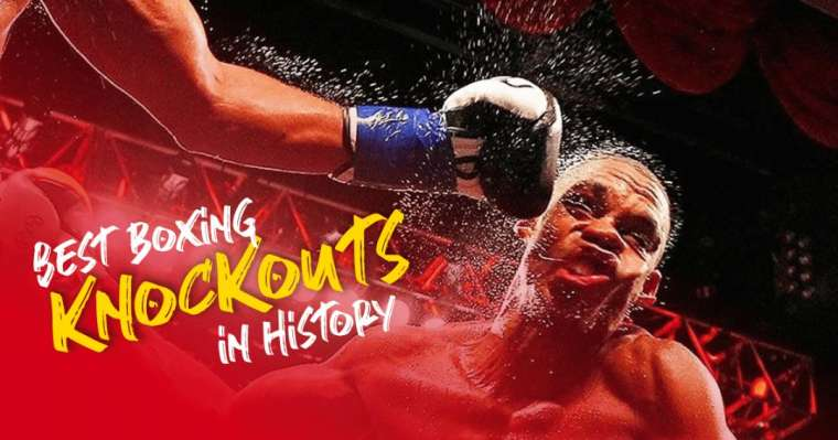 Top 10 Best Boxing Knockouts In History