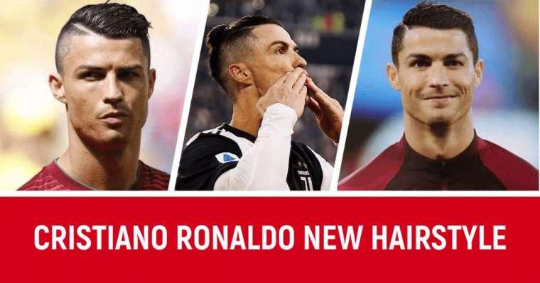 Cristiano Ronaldo New Hairstyles | HD Wallpapers 2021