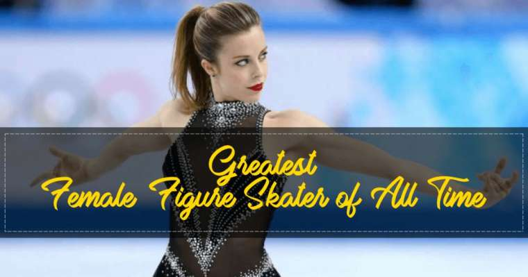 Top 10 Greatest Female Figure Skaters of All Time