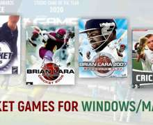Top 10 Best Cricket Games For Windows/Mac PC In 2021