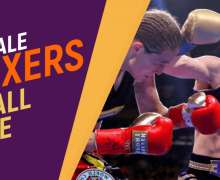 Top 10 Female Boxers of All Time   2021 Updates