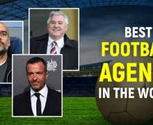 Top 10 Best Football Agents In The World   2021 Updates