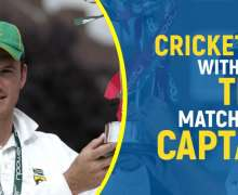 Top 10 Cricketers With Most Test Matches As Captain