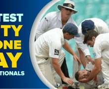 Fastest Fifty In One Day Internationals   2021 Updated Record