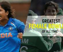 Top 10 Greatest Female Bowlers Of All Time