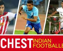 Top 10 Richest Indian Footballers In 2021