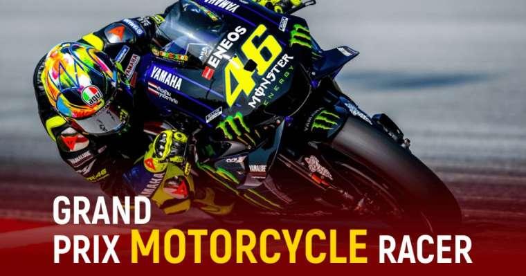 Top 10 Grand Prix Motorcycle Racers of 2021