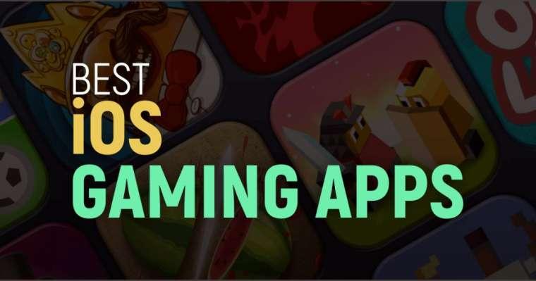 Top 10 Best iOS Gaming Apps In 2021