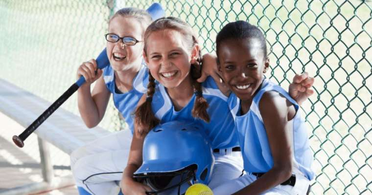 Top 10 Best Sports For Girls To Try This Year