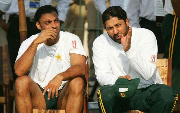 Pakistan vs New Zealand Cricket
