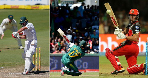 10 Batsmen With Highest Strike Rate in ODI, T20, and Test