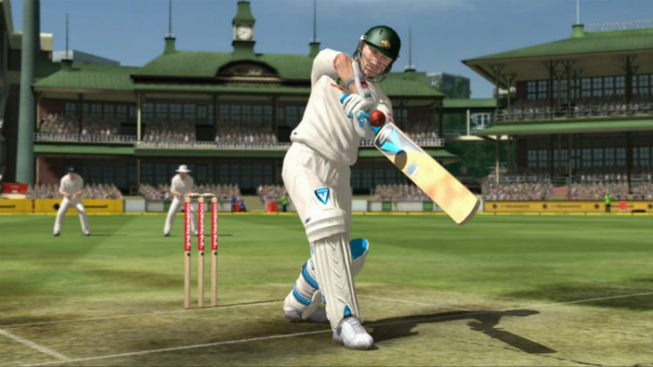Top 10 Best Cricket Games for Windows/Mac PC 2019