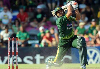 Longest Sixes in Cricket