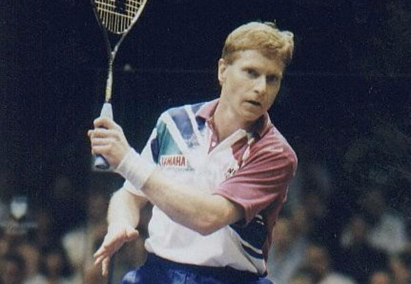 Top 10 Best Squash Players of All Time
