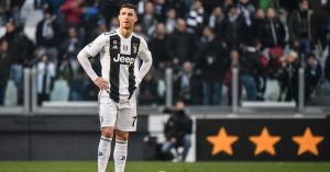 Cristiano Ronaldo New Hairstyles HD Wallpapers