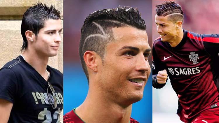 Ronaldo Haircut April 2019 The Best Drop Fade Hairstyles