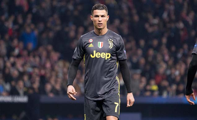 Top 10 Highest Paid Soccer Players