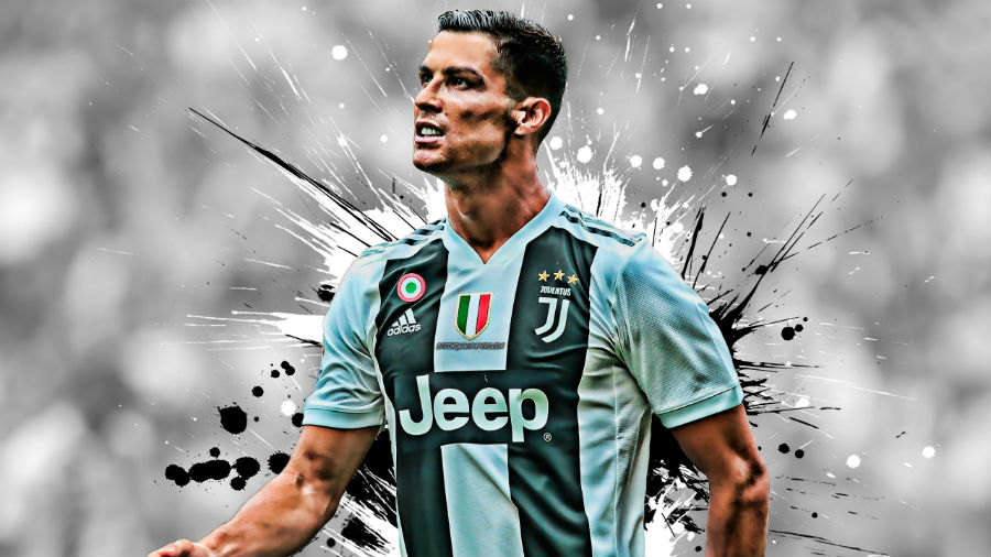 Cristiano Ronaldo Wallpapers 2019