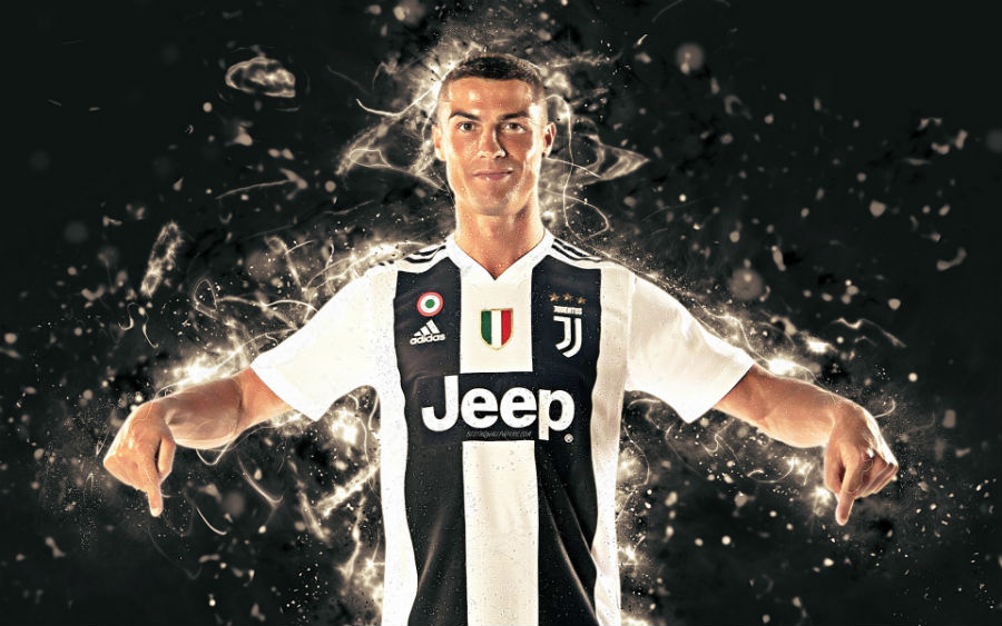 Cristiano Ronaldo Hd Wallpapers 2019 Sportsshownet