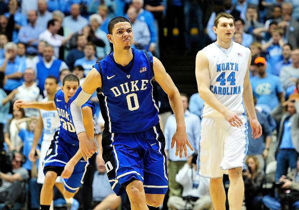 Duke Vs North Carolina - Basketball