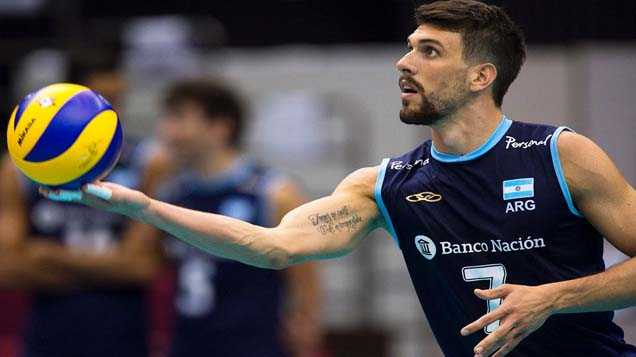 Top 10 Best Volleyball Players Updated