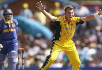 Fastest Bowlers in The History of Cricket