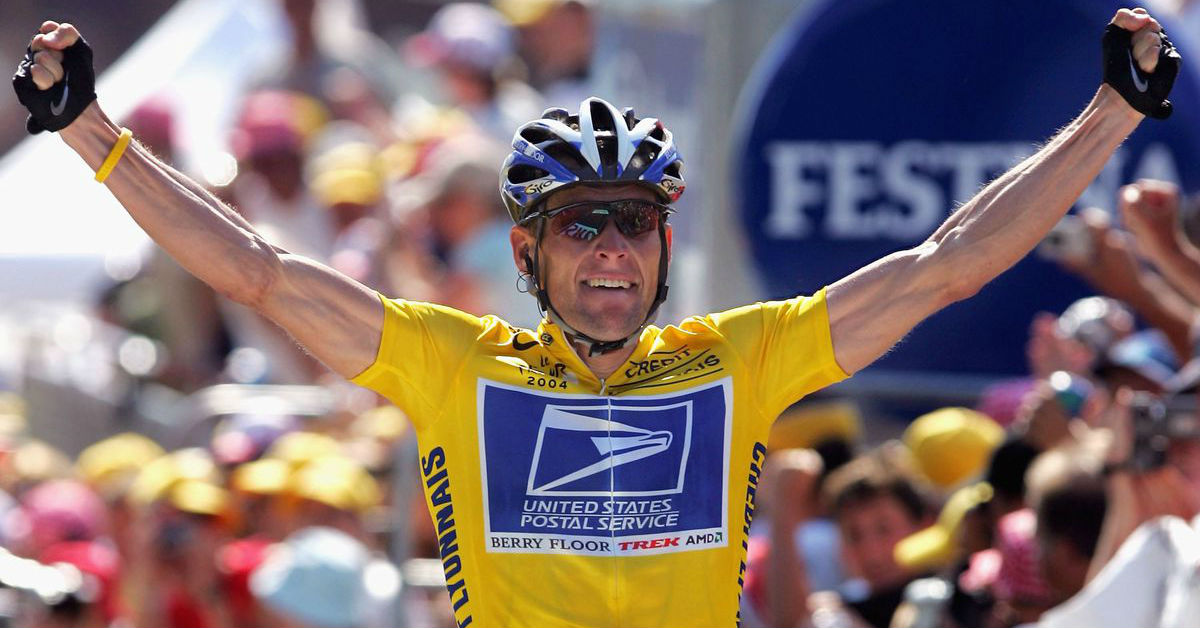 Greatest Cyclists of All Time