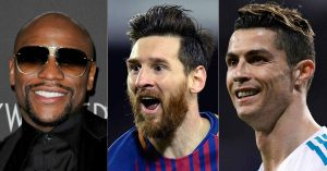Forbes Highest Paid Athletes in the World